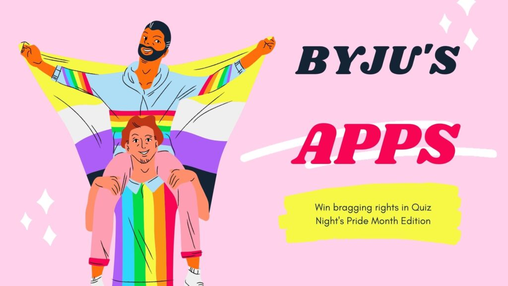 Byju's Classes : Byju's the learning app